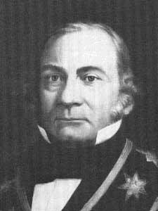 Samuel H. Perkins