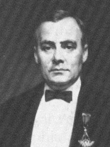Samuel M. Goodyear