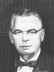 Sanford M. Chilcote