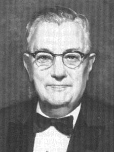 W. Leroy McKinley