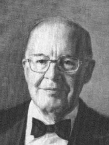 Walter P. Wells