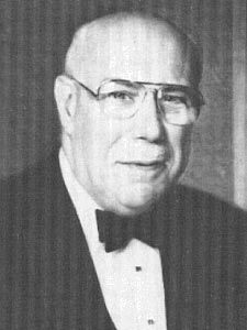 William A. Carpenter