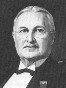William H. Brehm