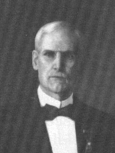 William M. Hamilton