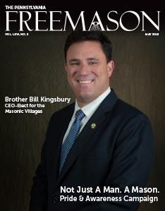 The Pennsylvania Freemason - May 2019