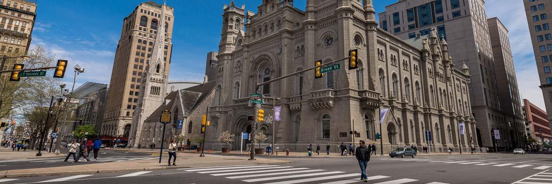 Masonic Temple - Philadelphia, PA