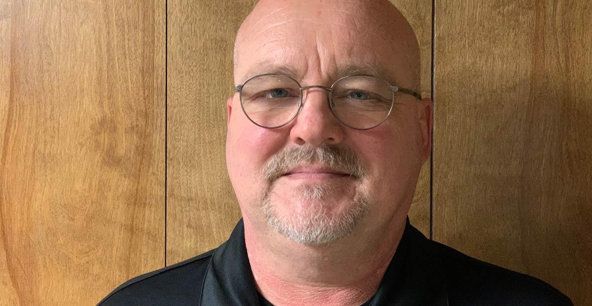 Masonic Blood and Organ Donor Program Ambassador Bro. Mark Nolf