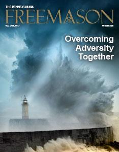 The Pennsylvania Freemason - August 2020