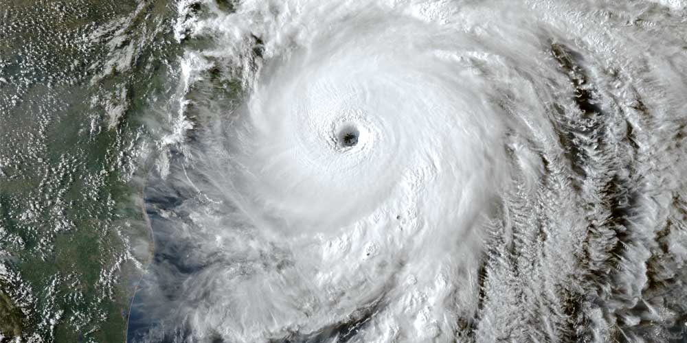 Hurricane Laura - Louisiana Disaster Relief Appeal