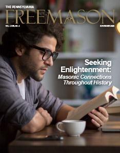 The Pennsylvania Freemason - November 2020