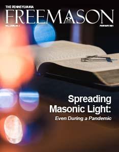 The Pennsylvania Freemason - February 2021