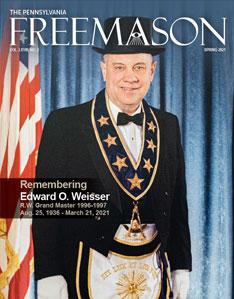 The Pennsylvania Freemason - Spring 2021