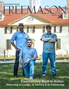 The Pennsylvania Freemason - June 2021