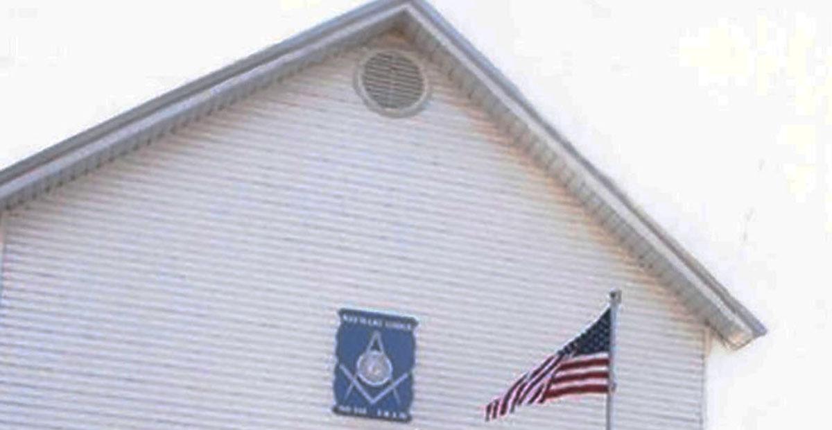 Waymart Lodge No. 542 building